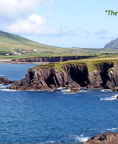 Holiday accommodation Dingle